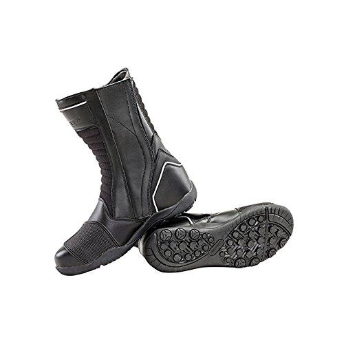 Joe Rocket Meteor FX Mens Riding Shoes Sports Bike Racing Motorcycle Boots - Black / Size 11 by Joe Rocket (Image #2)