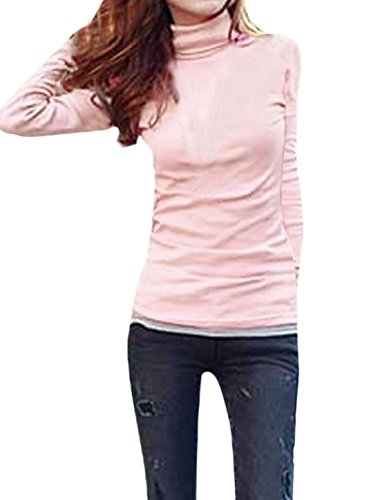 uxcell Turtle Sleeve Casual T Shirt