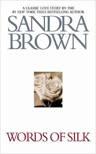 Words of silk sandra brown 9780446614160 amazon books fandeluxe Images