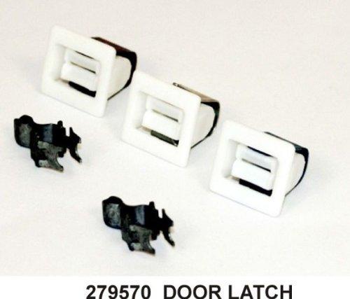 electrolux latch kit - 7