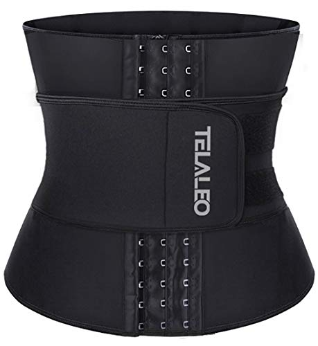 TELALEO Neoprene Trainer Trimmer Stomach