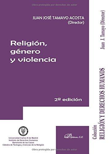 Religión género y violencia.