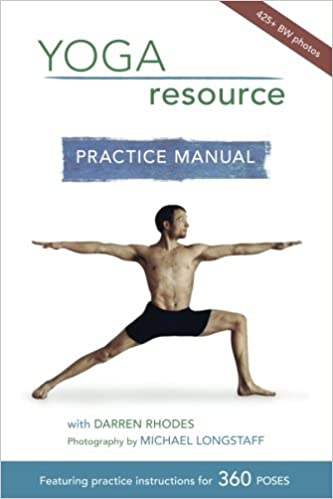 Yoga Resource Practice Manual: Amazon.es: Darren Rhodes ...