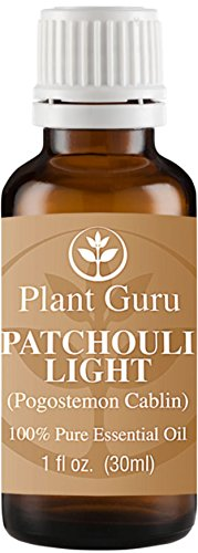 Patchouli Essential Undiluted Therapeutic Grade product image