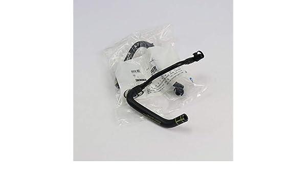 HermosaUKnight Manguera de Agua de Retorno Turbo para Vauxhall/Opel Astra H Zafira B-Negro: Amazon.es: Hogar
