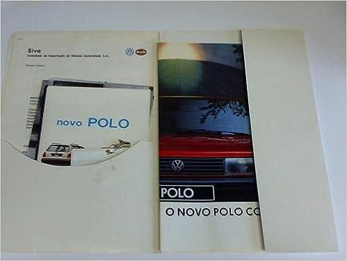 Novo Polo. Informacion de prensa: Amazon.es: Amadora (Hrsg ...