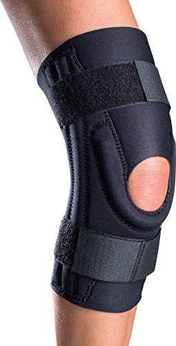 DonJoy Performer Patella Knee Support Brace, Large