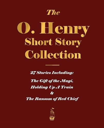 The O. Henry Short Story Collection - Volume I PDF