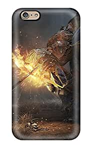 Perfect Fit OhnVmjS18165ZJUSX Lords Of The Fallen Case For Iphone - 6