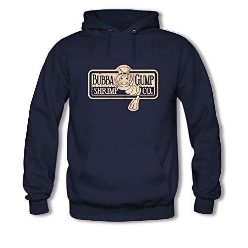 Bubba Gump Shrimp Co.. Printed For Boys Girls Hoodies