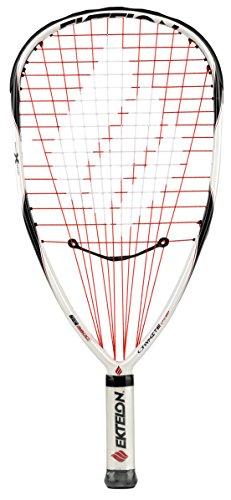 Ektelon O3 White 170 ESP Racquetball Racquet-SSR