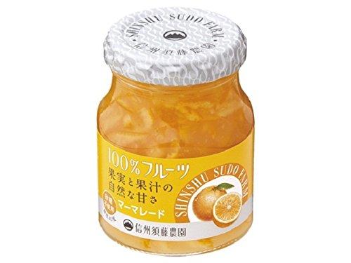 Sudojamu 190gX6 or 100 percent fruit marmalade by Sudojamu (Image #2)