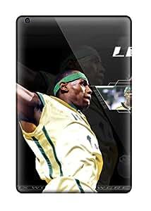 New Style 2080067K17229438 Case For Ipad Mini/mini 2 With Nice Lebron James Appearance