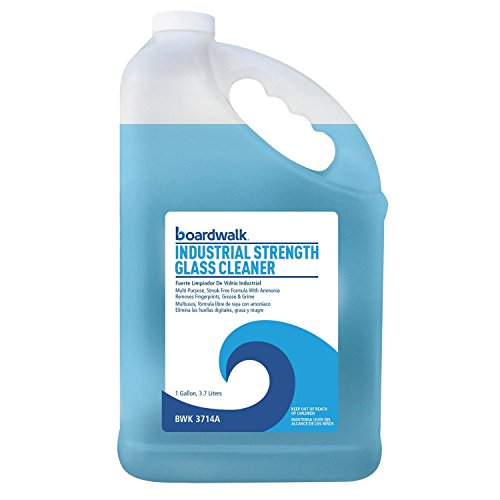 boardwalk-3714aea-industrial-strength-glass-cleaner-with-ammonia-1-gal-bottle