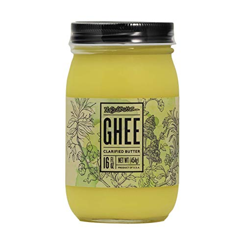 MagicalButter Ghee Butter 16 oz