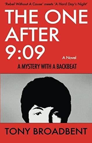 book cover of The One After 9:09