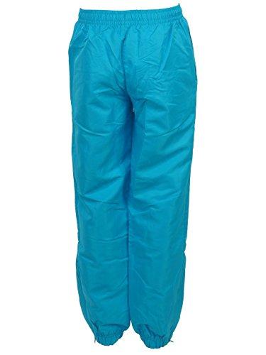 Rip Carson Tacchini De Survêtement Bleu Turq Pantalon Sergio Stop anth xIv57qwnU