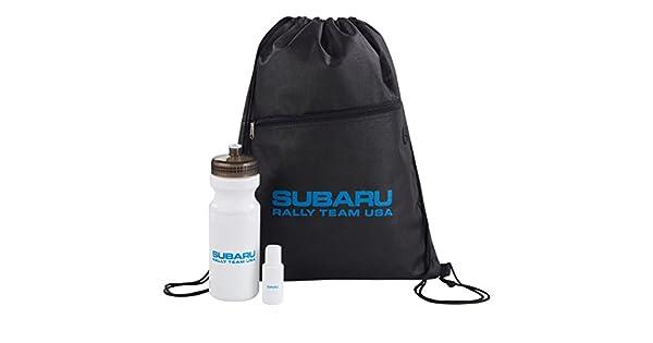 Amazon.com: Original de Subaru Rally equipo EE. UU. Cinch ...