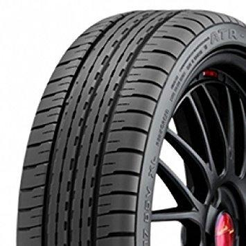 Achilles ATR-K Economist All-Season Radial Tire 195//40R17 81V