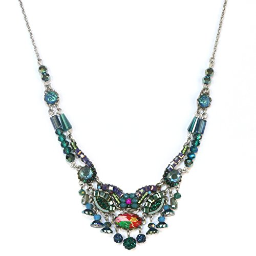 Ayala Bar Classic Collection Necklace Emerald Cove ay06-3271