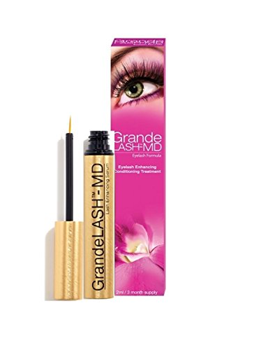 Grandelash LASH-MD Eyelashes  (3 month supply) - 2 ml