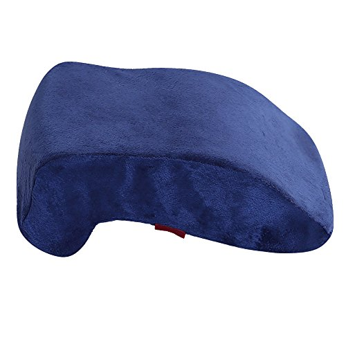 - Memory Foam Slow Rebound Pillow Travel Office Napping Pillow - Catching a Quick 15-Minute Power Nap - Neck Support - Nap Pillow - Head Pillow - Perfect for Your Office Desk and Chairs …