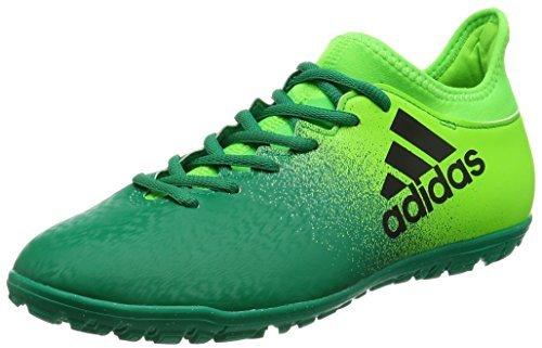 Adidas X 163 Tf Green hombre (27)
