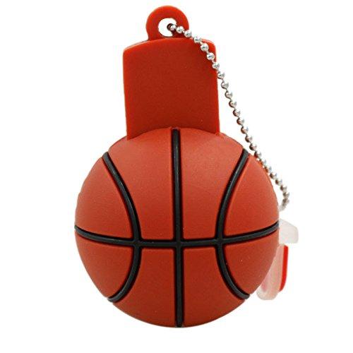 32g pendrive usb flash usb flash drive 32g flash drive Basketball Model pen drive Usb2.0 flash - Basketball Aviator