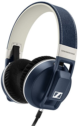 Sennheiser Urbanite XL Over-Ear Heaphones with Galaxy Remote