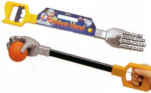 Toysmith TSM833 12 Robot Hand