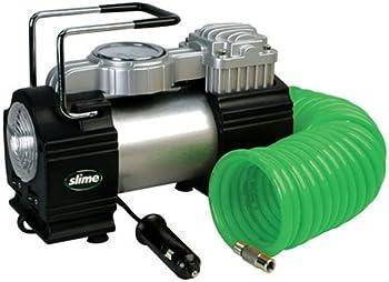 Slime COMP06 12-Volt Tire Inflator