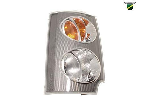 Land Rover New Genuine Front Right Indicator Side Lamp Light XBD000043:
