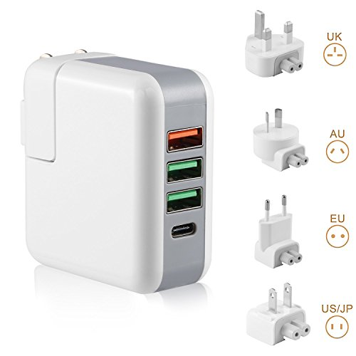 Charge Laptop Usb - 8