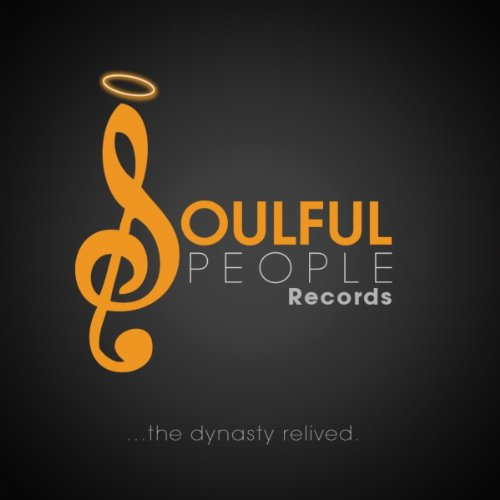 Soulful People Records Digi Sampler 2012 Web