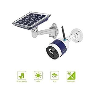 Freecam C 225 Mara Wifi Solar C 225 Mara Ip De Seguridad Para El