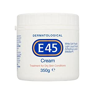 E45 Dermatological Cream - 350 g
