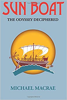 Sun Boat: The Odyssey deciphered