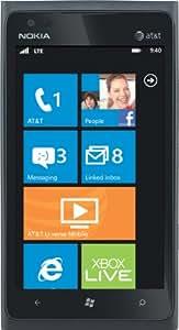 Nokia Lumia 900, Black 16GB (AT&T)