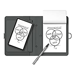 Wacom CDS600P Bamboo Spark with Tablet Sleeve (Old Version)