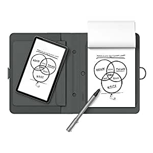 Wacom CDS600P Bamboo Spark with Tablet Sleeve