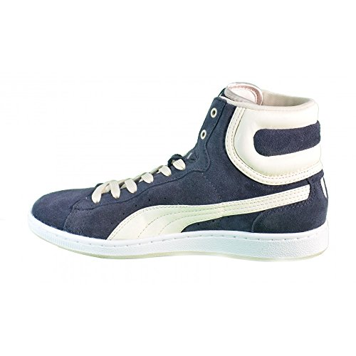 Pour Baskets Mode Noir Bleu Foncé Femme Puma EZqxw5vE