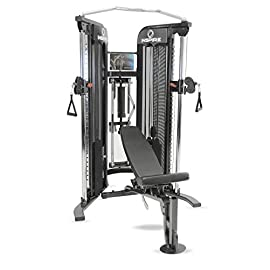 Marcy Multifunction Steel Home Gym 150lb Stack MWM-988 | How to lose