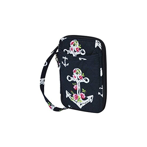 Rose Anchor NGIL Quilted...