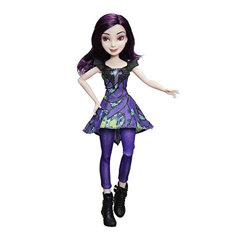 Hasbro Disney Descendants Fashion Mal of Isle of the Lost