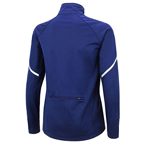 Windstopper Thermal Waterproof Air Airtracks Windproof Reflectores Azul Cycling Tech Running Jacket YY8pXr