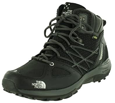 The North Face Ultra Fastpack Mid Shoe GTX Men's TNF Black/Dark Shadow Grey 10