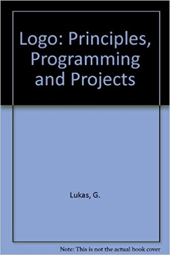Logo Principles Programming Projects processing