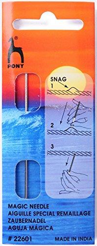Pony Haberdashery Anti-Snag Needle