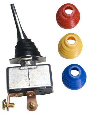 INFINITE INNOVATIONS INC - 50A SP TOG Switch/Boots