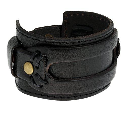 Authentic Regetta Jewelry Leather Bracelet